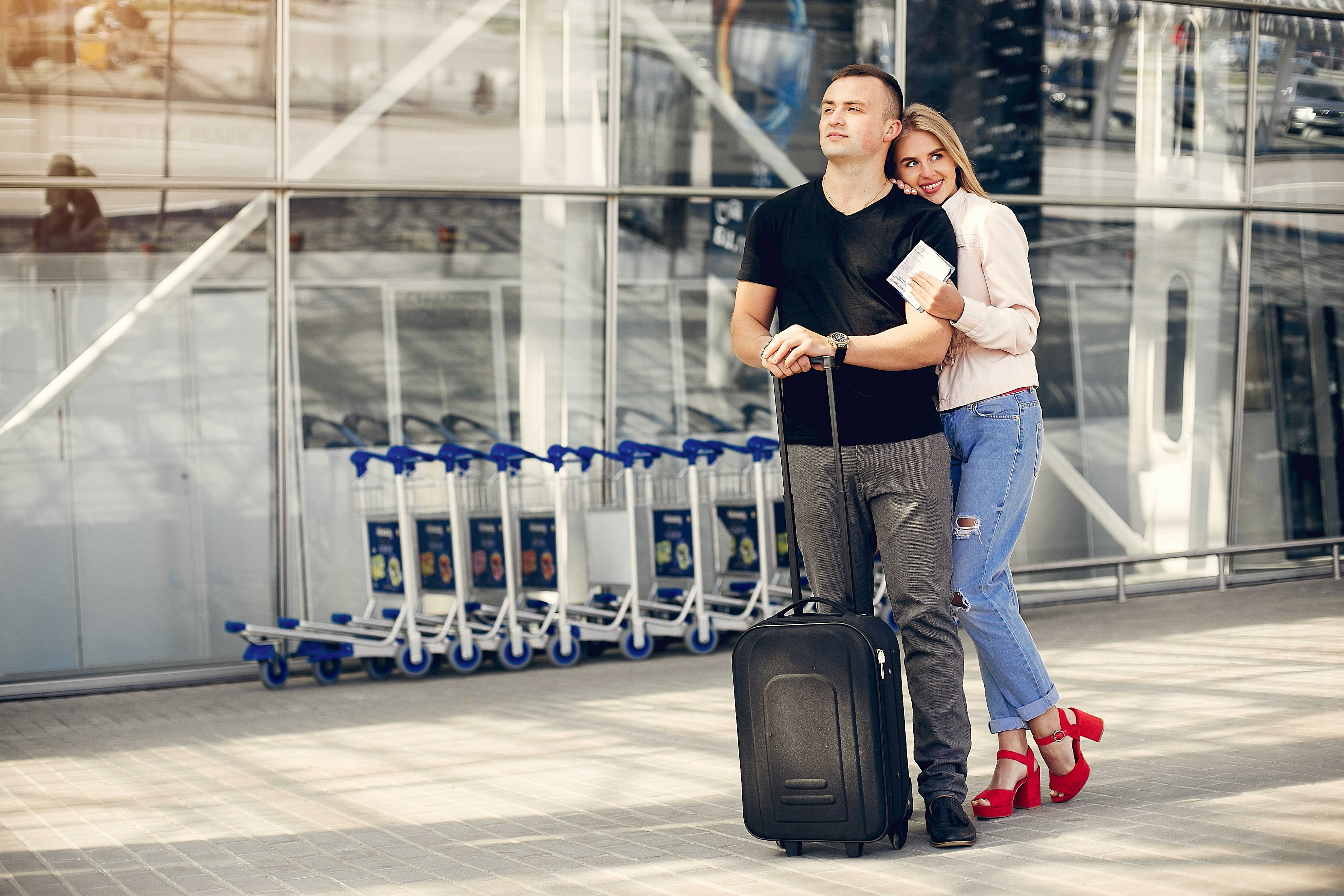 airport transfer services in london