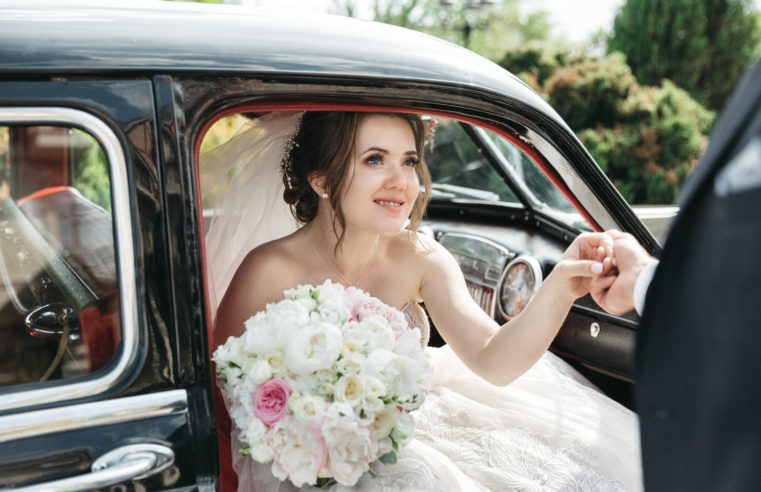 Wedding Chauffeur Car Hire