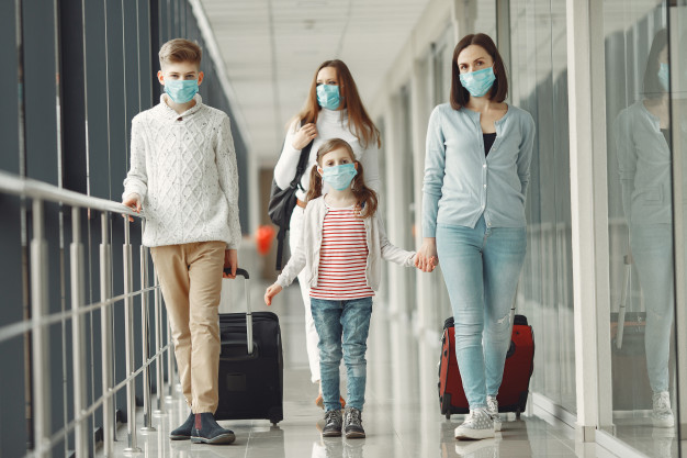 Traveling In The Times Of Coronavirus Outbreak: All You Need To Know