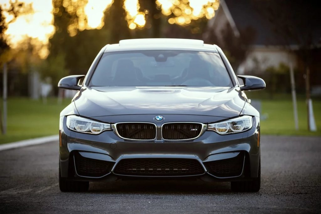 Airport Transfers Service in BMW