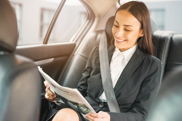 Executive Chauffeur Hire: What To Know Before Hiring For A Business Trip