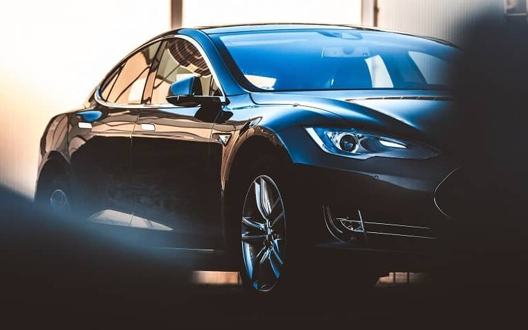 Tesla Model S Car Features You Probably Didn't Know