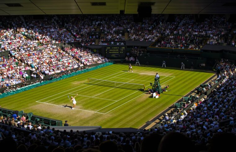 Hire a Professional Chauffeur for the Wimbledon Tennis Championships